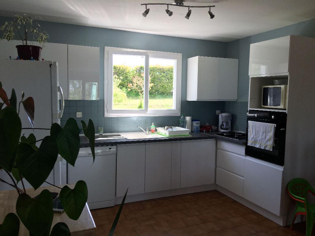 Maison Thuret 7 pièce(s) 130 m2