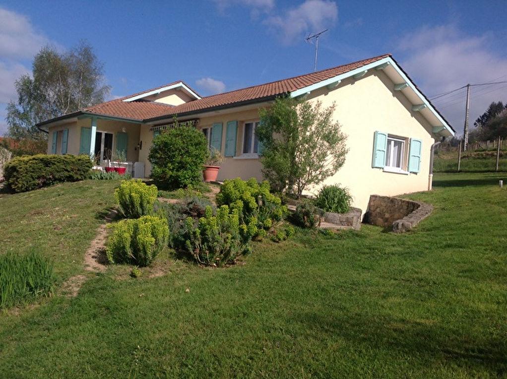 Saint Germain Laval Proche Maison 133 m2 habitables