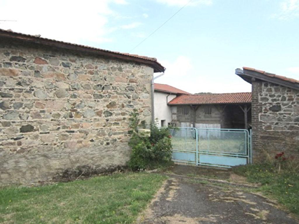 Saint Germain Laval prox. corps de ferme