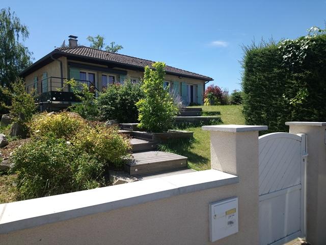 Maison Davayat 8 pièce(s) 114 m2