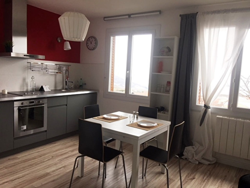 Appartement Chateaugay 2 pièce(s) 38 m2