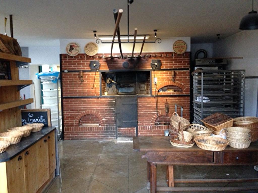 Saint Germain Laval boulangerie et chambres d'hôtes