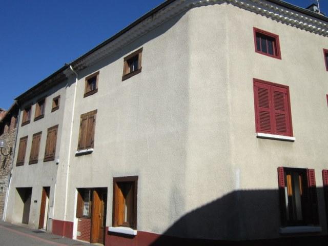 Saint Germain Laval MAISON 4 chambres