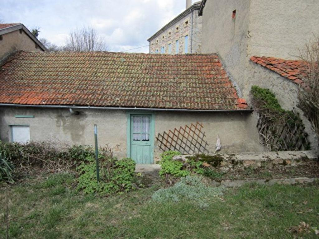Saint Germain Laval prox. maison et terrain