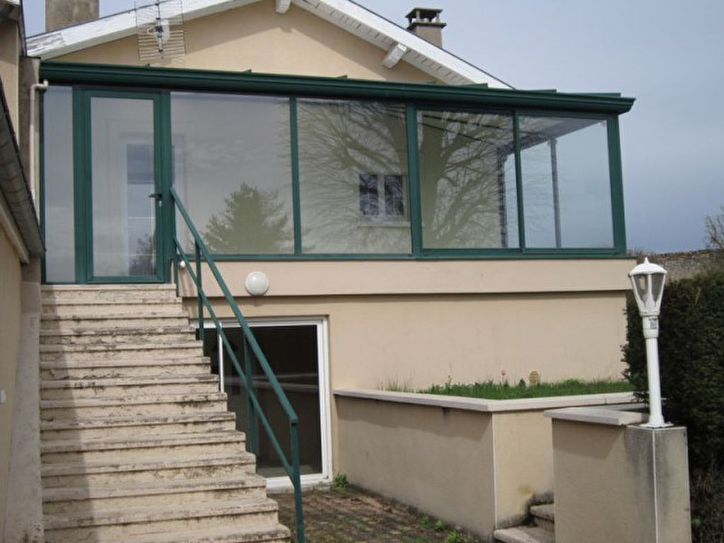St Germain Laval Prox. maison 4 chambres et 2000m² de terrain