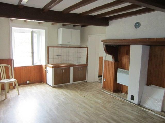 St Just En Chevalet  Maison 3 chambres terrasse et garage