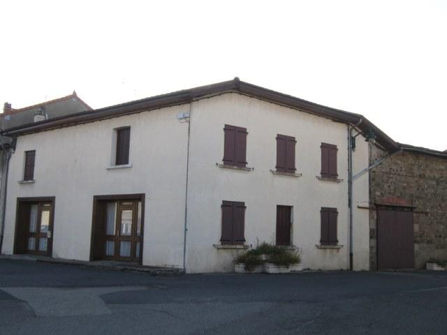 St Germain Laval Prox. Maison avec cour et garage