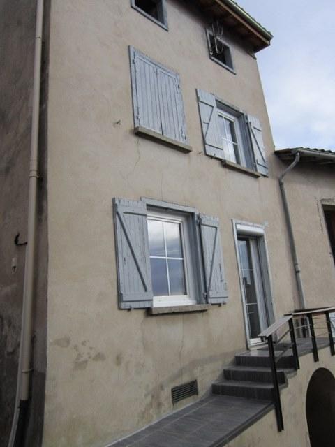St Germain Laval  maison rénovée
