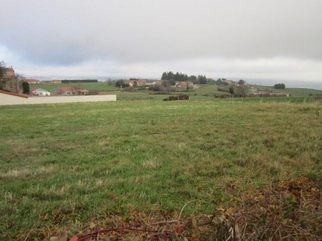 Terrain Nollieux 1200 m2
