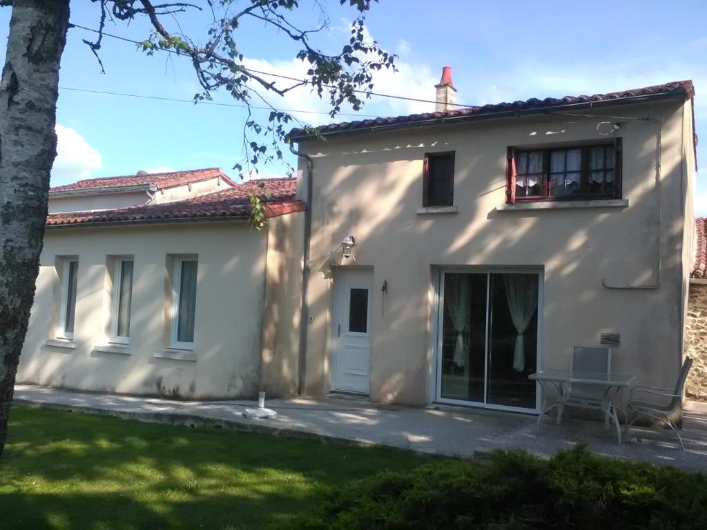 Maison Scille 5 pièce(s) 120 m2