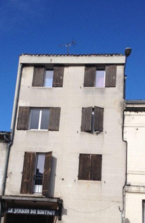 photo de Maison a vendre LIBOURNE
