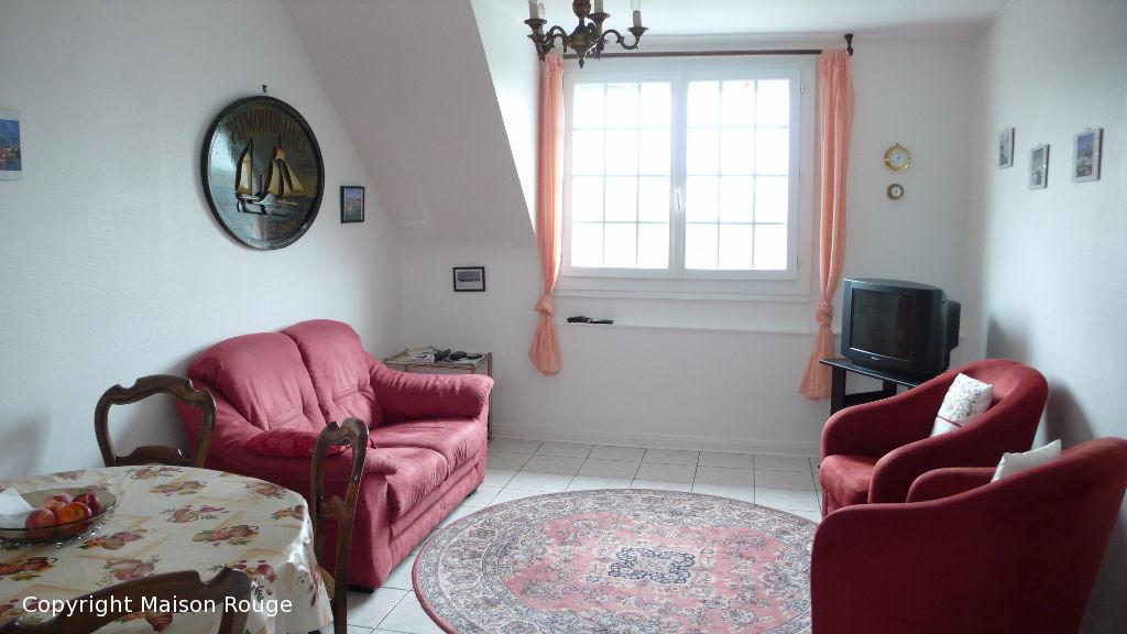 Appartement Saint-Briac-sur-Mer centre - 3 pièces - 52 m²