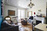 Paris Châtelet. Appartement 2/3 pièces 68 m²