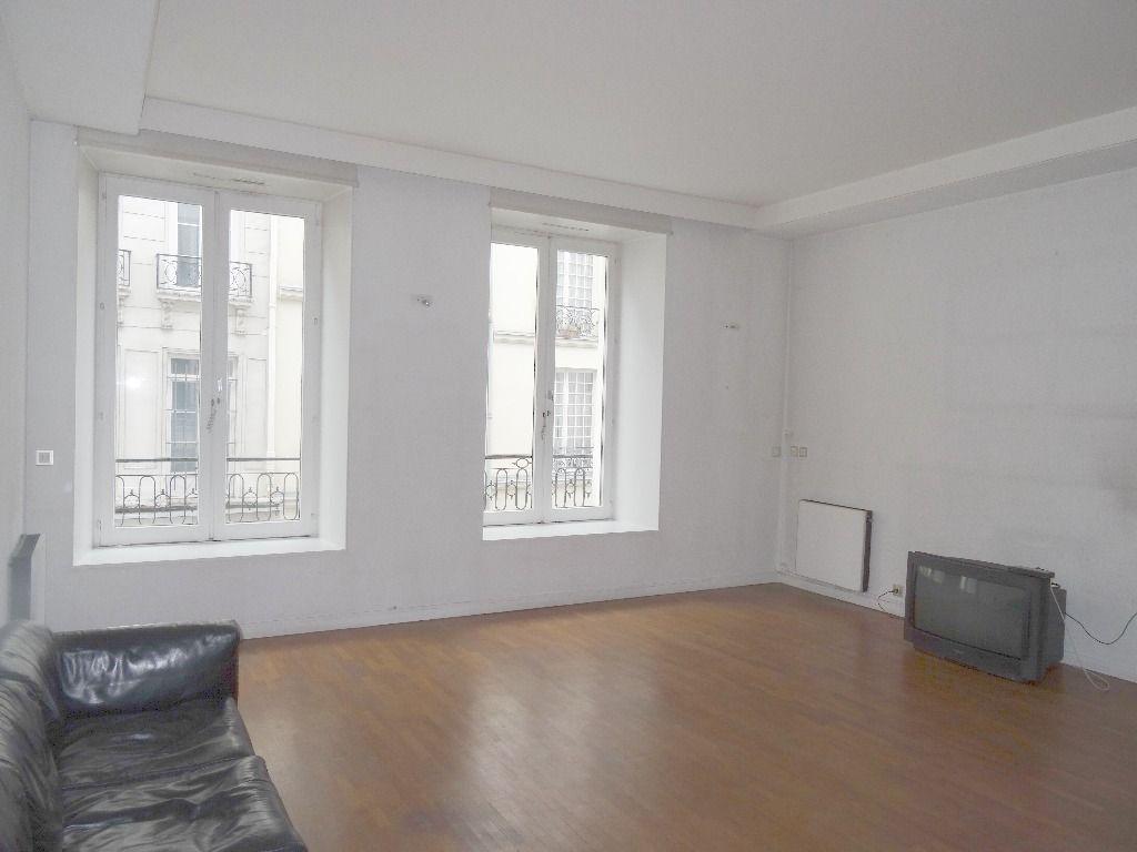 Paris 03eme arrondissement : vente 4 pièces et +