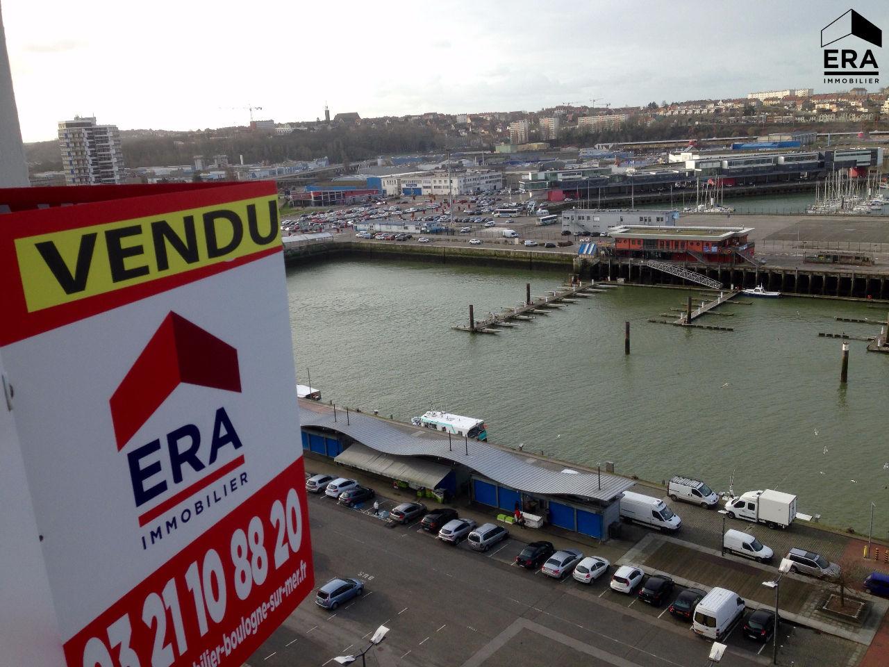 Boulogne sur mer : vente 4 pièces et +