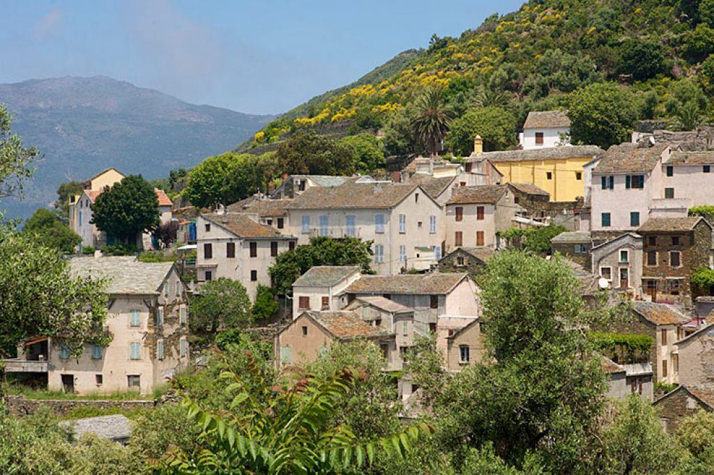 Vente maison canari 6 pi ces 128m 240 000 sur le partenaire - Maison de village corse ...