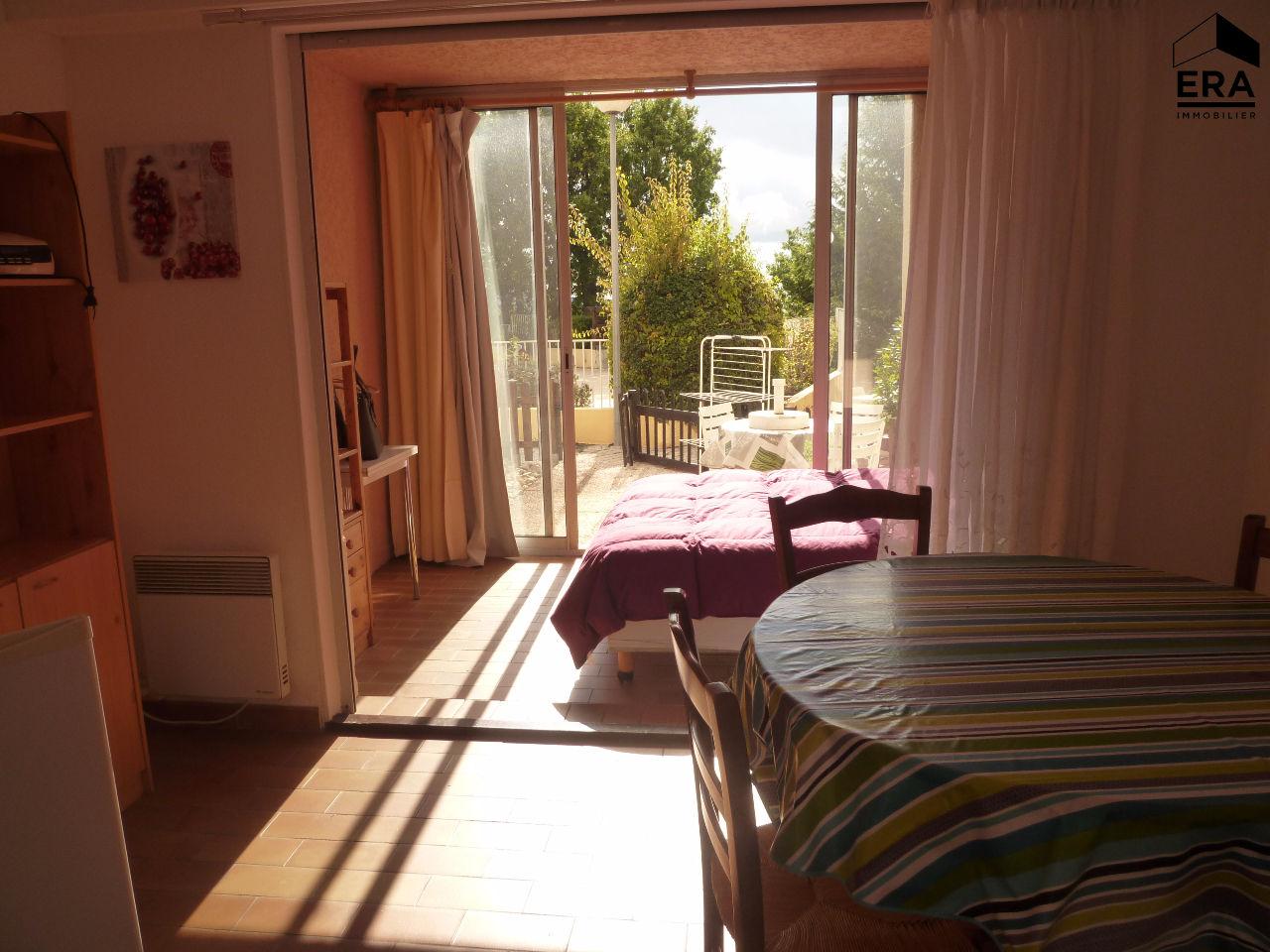 Appartement 2 pièces 25 m2 Saint-Vallier-de-Thiey