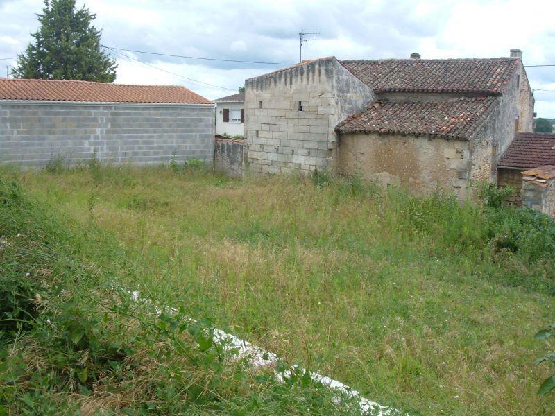 photo de Terrain La Couronne 516 m2