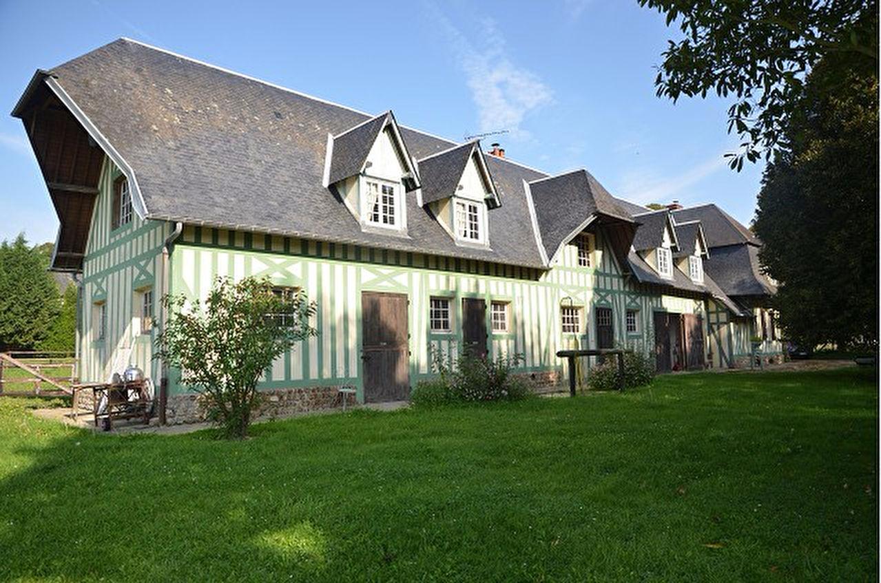 Annonce vente maison breteuil 27160 250 m 275 000 for A vente maison