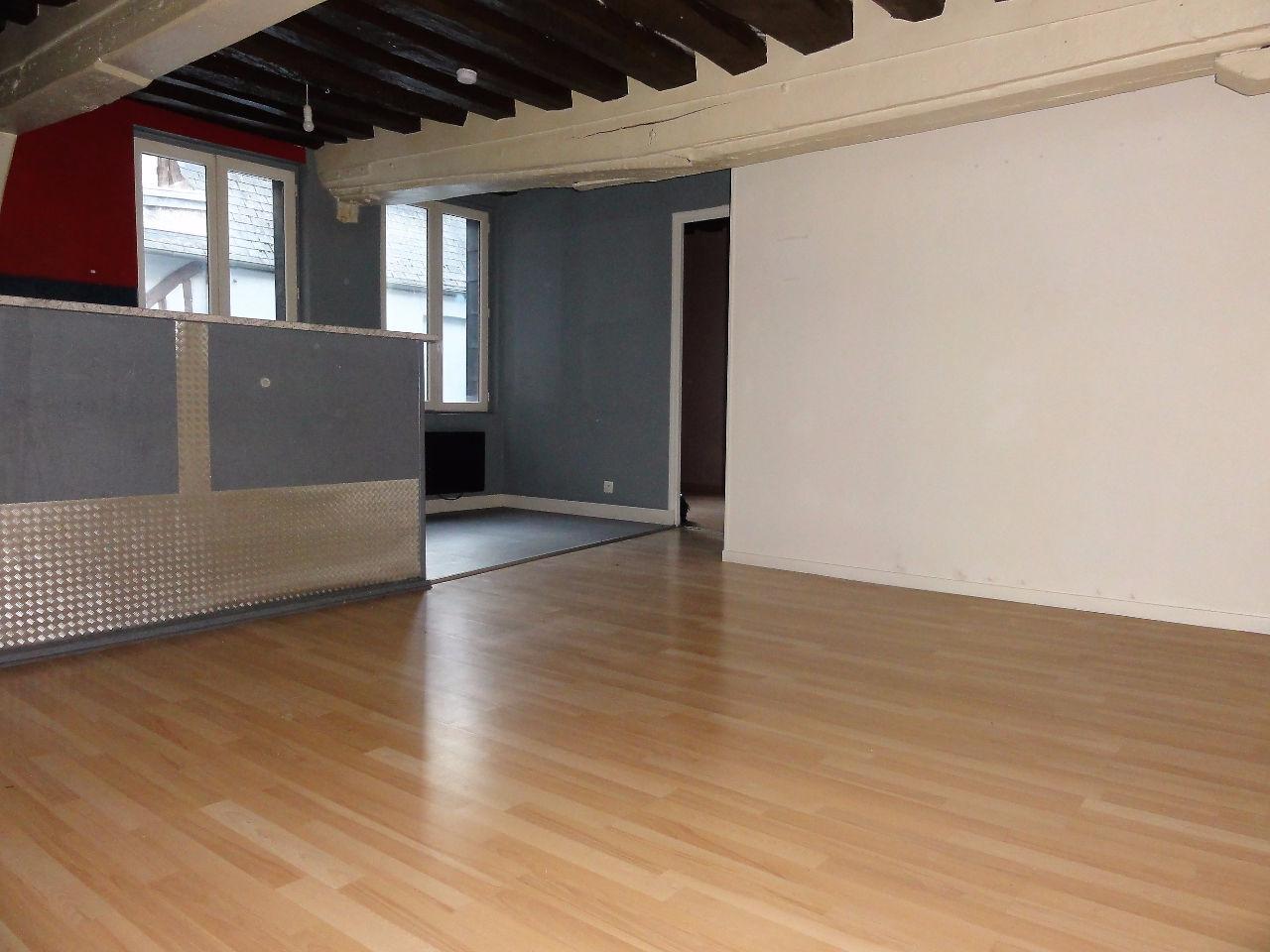 Annonce location appartement rouen 76000 42 m 510 for Location appartement meuble rouen