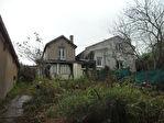 Maison à vendre à Nantes-Jonelière à rénover entièrement. L'Erdre à deux pas.