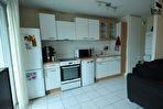 Appartement à vendre à Nantes-Doulon dans petite copropriété récente comprenant 3 pièces et s'ouvrant sur une terrasse. Garage en sous sol et ascenseur.