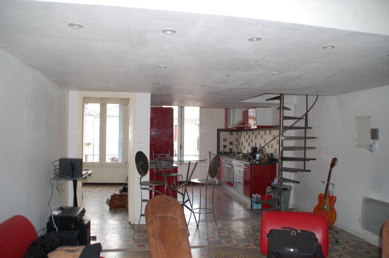 Annonces canape ancien style 1900 - Appartement style loft ...