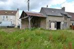 Grange à Saint Martin De Brethencourt avec jardin