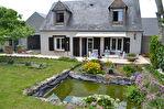 Maison 5 pièces avec grand jardin proche Pithiviers