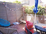 A VENDRE PERTUIS - Bel  appartement T3  Terrasse Jardinet , 2  places parking 7/11