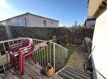A VENDRE proximité centre de PERTUIS, T3 avec terrasse et jardinet 4/4
