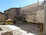 A vendre, Cavaillon, grand appartement avec terrasse et garage en centre ville 1/1