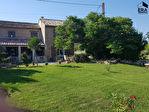 A vendre dans la campagne Cavaillonnaise mas mitoyen entièrement rénové de 158m² sur 4100m² de terrain 1/9
