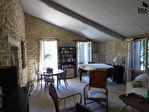 A vendre, entre l'Isle sur la Sorgue et Cavaillon, MAS ancien sur 6477 m² de terrain 1/18