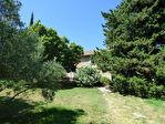 A vendre, entre l'Isle sur la Sorgue et Cavaillon, MAS ancien sur 6477 m² de terrain 5/18