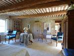 A vendre, entre l'Isle sur la Sorgue et Cavaillon, MAS ancien sur 6477 m² de terrain 6/18
