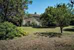 A vendre, entre l'Isle sur la Sorgue et Cavaillon, MAS ancien sur 6477 m² de terrain 15/18