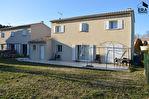 Villa orgon récente surface habitable 103 m² terrain de 600m² clos grand séjour cuisine us 3 chambres garage 1/7