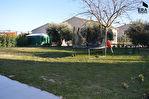 Villa orgon récente surface habitable 103 m² terrain de 600m² clos grand séjour cuisine us 3 chambres garage 3/7