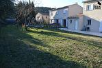 Villa orgon récente surface habitable 103 m² terrain de 600m² clos grand séjour cuisine us 3 chambres garage 6/7