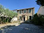 A vendre, Cavaillon, belle maison de ville sur 250 m de terrain 1/1