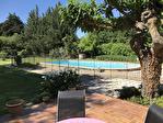 Maison avec parc de 4000m2 et piscine en campagne 2/12