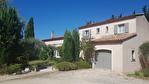 Maison d'architecte Monteux 4 pièce(s) 182 m2 , garage , atelier, piscine 3/10