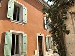 Maison de village Caumont Sur Durance 5 pièce(s) 140 m2 1/7