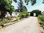 CADENET Maison de village de 160m² avec jardin et grand garage. 1/5