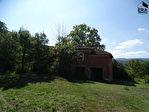 A vendre Maison d'environ 150 m²  sur 11640 m² de terrain 3/12