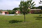 Villa 200 m² sur 1 820 m² de terrain avec piscine 11/11