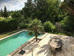 Mas en pierre Le Thor 5 pièce(s) 166 m2, piscine pool house 3/8