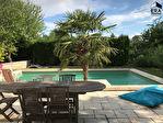 Mas en pierre Le Thor 5 pièce(s) 166 m2, piscine pool house 4/8