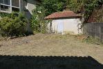 VILLELAURE : Au coeur du village, Maison de type 3 avec jardin, atelier et garage. 3/10
